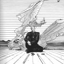 Moebius: Mágikus jövő