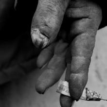 GYIMÓTHY Noémi:...máskor kopp Függőség – tetszőleges eszközzel